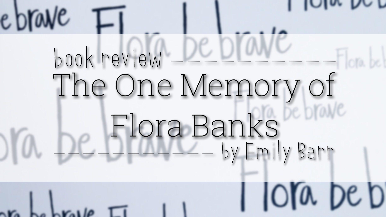 flora banks header