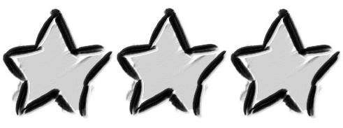 3-stars